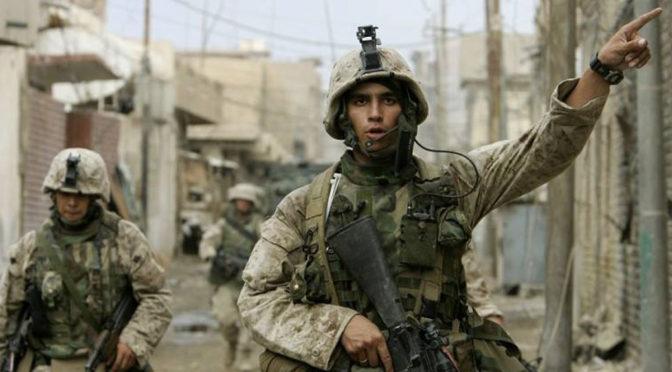 Fundamentals of Urban Warfare